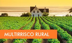 Seguro Multirrisco Rural